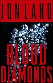 Book Cover for BLOOD DIAMONDS
