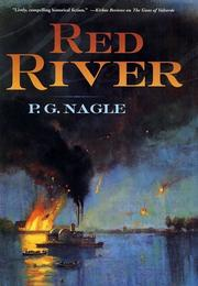 RED RIVER by P.G. Nagle