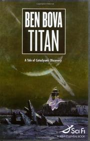 Cover art for TITAN