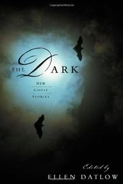 THE DARK by Ellen Datlow