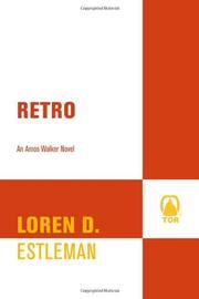 RETRO by Loren D. Estleman