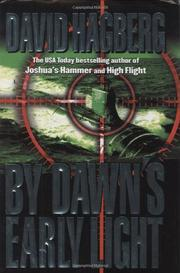 Book Cover for BY DAWN'S EARLY LIGHT