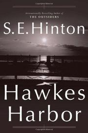 Cover art for HAWKES HARBOR