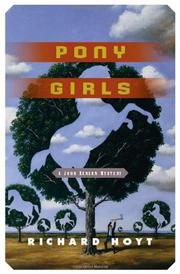 PONY GIRLS by Richard Hoyt