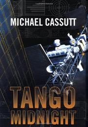 Book Cover for TANGO MIDNIGHT