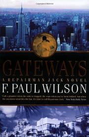 GATEWAYS by F. Paul Wilson