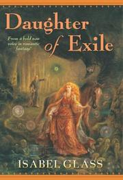 DAUGHTER OF EXILE by Isabel Glass