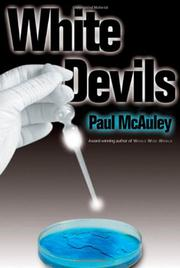 WHITE DEVILS by Paul McAuley