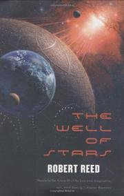 Cover art for THE WELL OF STARS