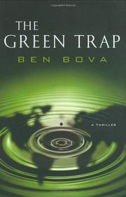 Book Cover for THE GREEN TRAP