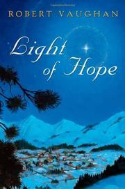 LIGHT OF HOPE by Robert Vaughan