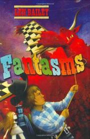 FANTASMS by Len Bailey