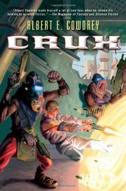 CRUX by Albert E. Cowdrey