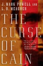 THE CURSE OF CAIN by J. Mark Powell