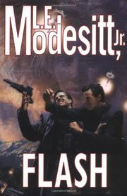 FLASH by Jr. Modesitt