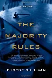 THE MAJORITY RULES by Eugene Sullivan