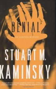 DENIAL by Stuart M. Kaminsky