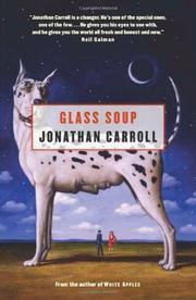 GLASS SOUP by Jonathan Carroll