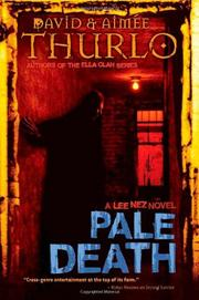 PALE DEATH by David  Thurlo