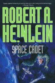 Cover art for SPACE CADET