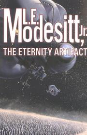THE ETERNITY ARTIFACT by Jr. Modesitt