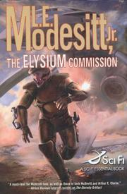 THE ELYSIUM COMMISSION by Jr. Modesitt
