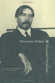 THORSTEIN VEBLEN by Elizabeth Jorgensen