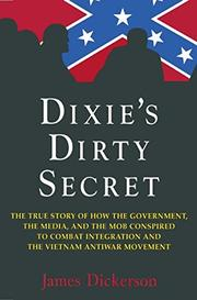 DIXIE'S DIRTY SECRET by James Dickerson