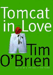 TOMCAT IN LOVE by Tim O'Brien