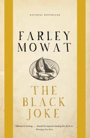 THE BLACK JOKE by Farley Mowat