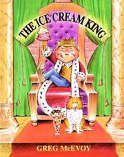 THE ICE CREAM KING by Greg McEvoy