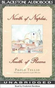 """NORTH OF NAPLES, SOUTH OF ROME"" by Paolo Tullio"