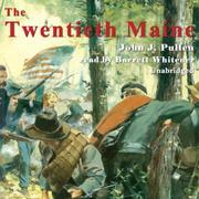 THE TWENTIETH MAINE by John J. Pullen