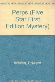 PERPS by Edward Wellen