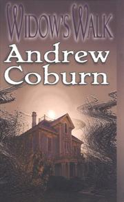 WIDOW'S WALK by Andrew Coburn