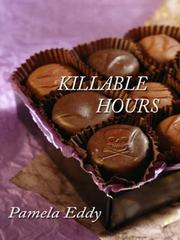 KILLABLE HOURS by Pamela Eddy