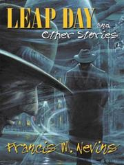 LEAP DAY by Francis M. Nevins