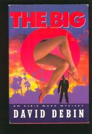 THE BIG O by David Debin