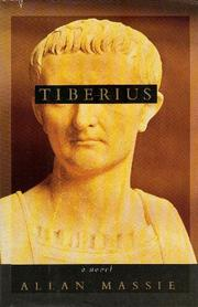 Book Cover for TIBERIUS