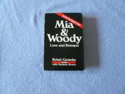 MIA AND WOODY by Kristi Groteke