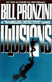 ILLUSIONS by Bill Pronzini