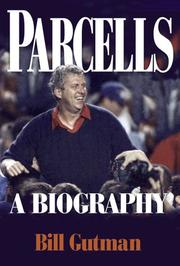 PARCELLS by Bill Gutman