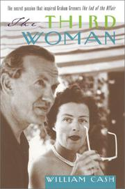 Book Cover for THE THIRD WOMAN