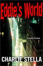 Cover art for EDDIE'S WORLD