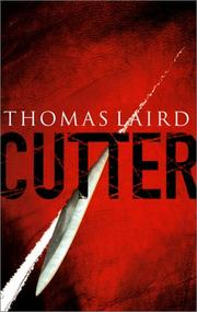 CUTTER by Thomas Laird