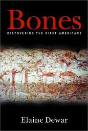 BONES by Elaine Dewar