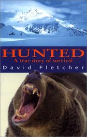 HUNTED by David Fletcher