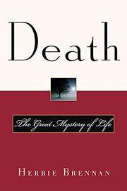 DEATH by Herbie Brennan