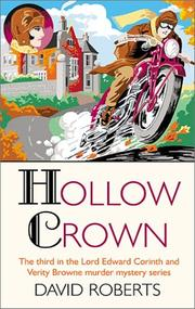 HOLLOW CROWN by David Roberts