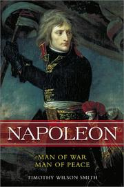 NAPOLEON by Timothy Wilson-Smith